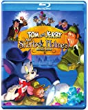 Tom and Jerry Meet Sherlock Holmes (Blu Ray) [Blu-ray]