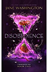 Disobedience (Bastan Hollow Saga Book 2) Kindle Edition
