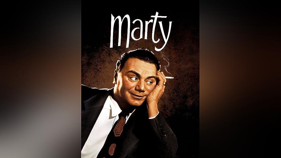 Fisher Stevens: Marty