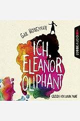 Ich, Eleanor Oliphant Audible Audiobook