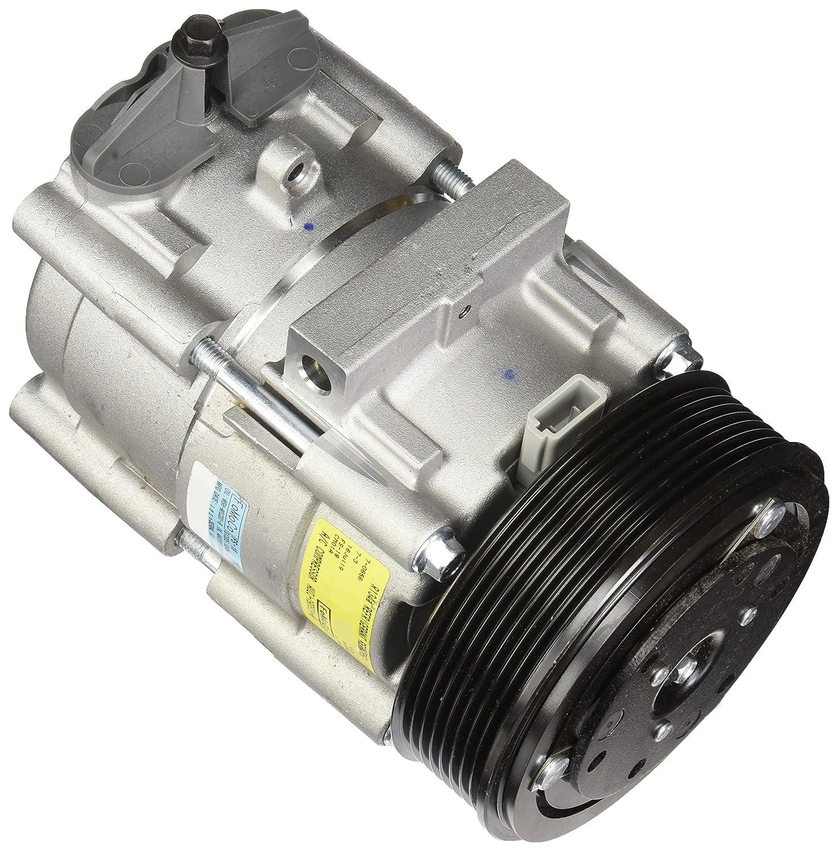 Motorcraft Ycc336 A C Compressor Assembly Automotive Ford 7 3 Fuel Filter Assy