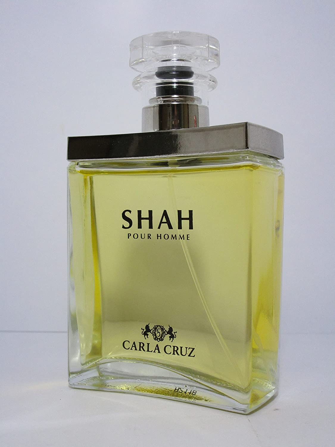 Amazon.com : CARLA CRUZ SHAH Eau De Toilette Spray FOR MEN 3.4 Oz / 100 ml BRAND NEW ITEM IN BOX SEALED : Beauty