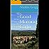 Good Morning, Corfu: A Year on a Greek Island (Tales from Corfu Book 1)