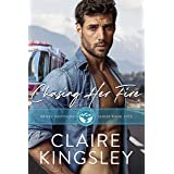 Chasing Her Fire: A Small Town Family Romance (The Bailey Brothers Book 5)