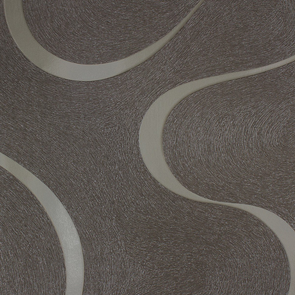 4,67 Luigi Colani Visions Vliestapete Marburg Tapete 53313 Struktur grau silber