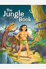 JUNGLE BOOK (My Favourite Illustrated Classics) Kindle Edition
