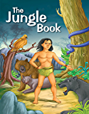 JUNGLE BOOK (My Favourite Illustrated Classics)