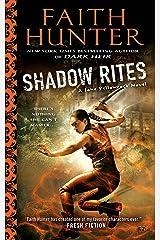Shadow Rites (Jane Yellowrock Book 10)