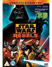 Star Wars: Rebels - Season 2