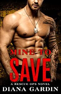 Mine to Save (Rescue Ops)
