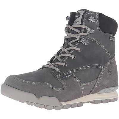 Hi-Tec Women's Sierra Tarma I Waterproof-W Hiking Shoe | Hiking Shoes