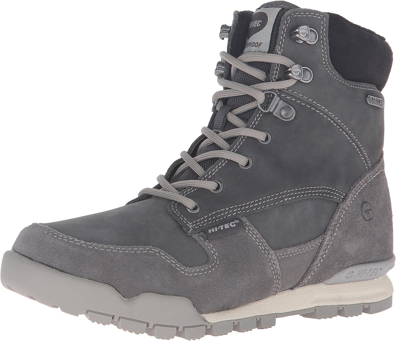 Hi-Tec Women s Sierra Tarma I Waterproof-W Hiking Shoe