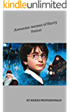 Awesome memes of harry potter: comic memes