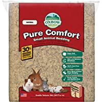 OXBOW Pure Comfort Bedding-Natural, 54l