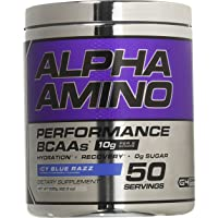 Cellucor Alpha Amino Performance BCAA Powder (50 Servings)
