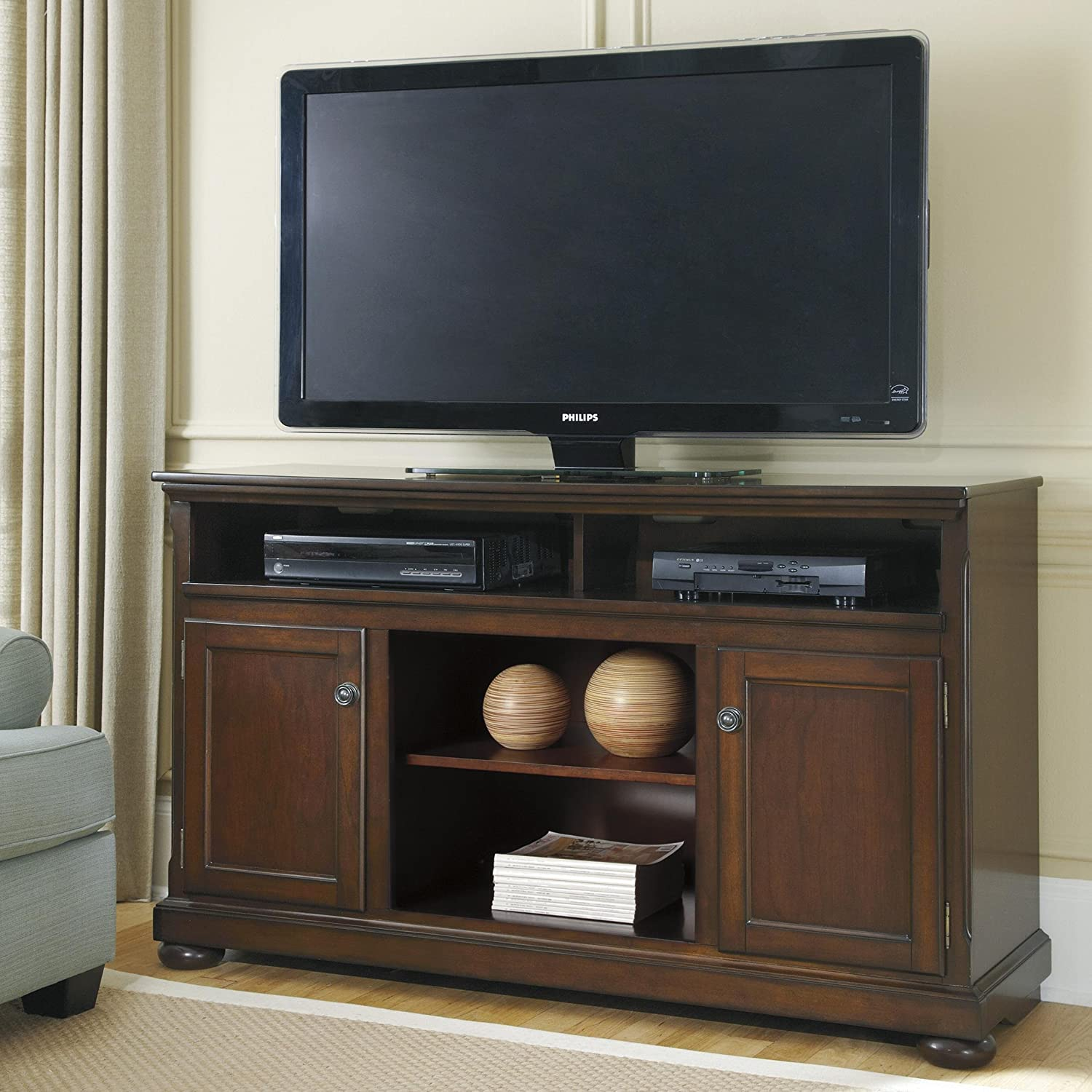 Ashley Furniture Media Console Osetacouleur