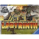 Ravensburger - 26004 - Labyrinth Jurassic World - Jeu de reflexion