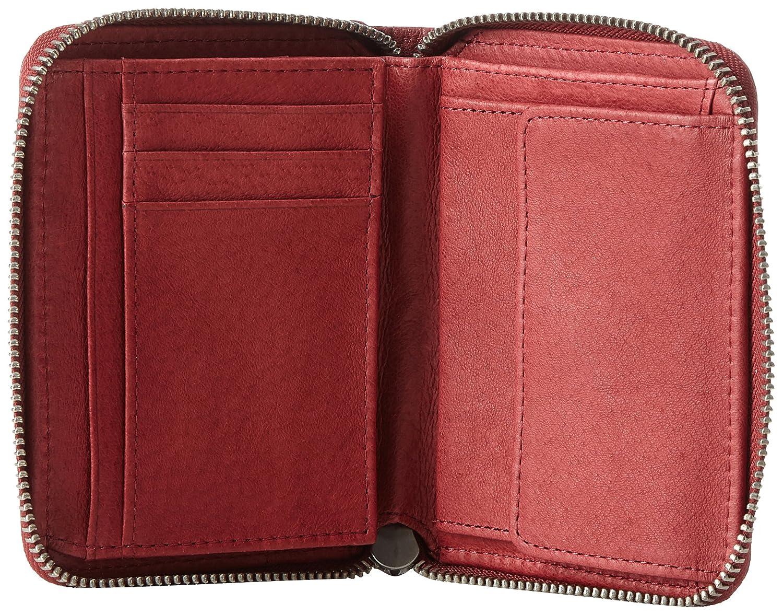 Liebeskind Berlin Damen Connyw7 Core Geldbörse, Rot Rot Rot (Phonebox rot 3977) B00426BXYK Umhngetaschen Saisonaler heißer Verkauf 5db61f