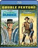Crocodile Dundee / Crocodile Dundee II [Blu-ray] [US Import]
