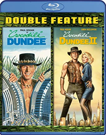 crocodile dundee torrent