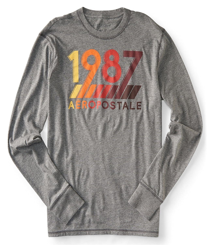 c9bba163e Aeropostale Mens Long Sleeve T Shirts - DREAMWORKS