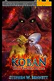 Koban: When Empires Collide (English Edition)