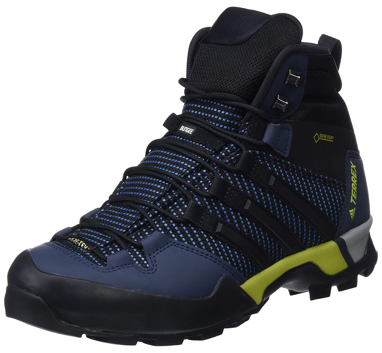 detailed pictures best website timeless design adidas Men's Terrex Scope High GTX Multisport Indoor Shoes ...