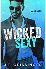 Wicked Sexy (Wicked Games Series Book 2) Kindle Edition