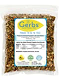 Lightly Sea Salted Pumpkin Seed Kernels, 2 LBS by Gerbs – Top 12 Food Allergy Free & NON GMO - Vegan & Kosher - Dry Roasted Premium Quality Seeds Grown in Mexico