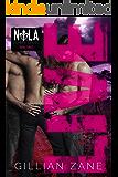 Live (NOLA Zombie Book 3)