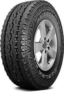 Bridgestone Dueler A//T Revo 3 All Terrain Tire P275//55R20 111 T