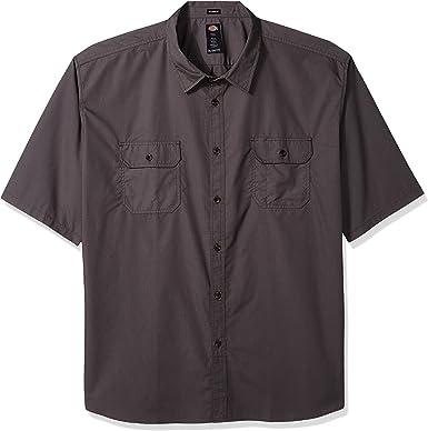 Dickies DIC-WS529-camisa de vestir Hombre: Amazon.es: Ropa