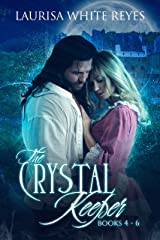 The Crystal Keeper: Books 4 - 6 Kindle Edition