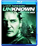 Unknown/Hors de moi (Bilingual) [Blu-ray]