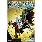 Batman: Urban Legends (2021-) #2
