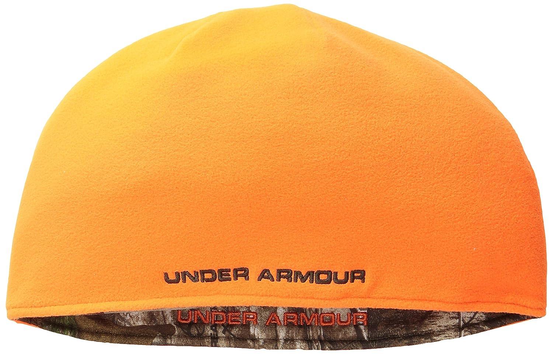 a2135344708ec6 Amazon.com: Under Armour Men's Reversible Camo Beanie: Clothing