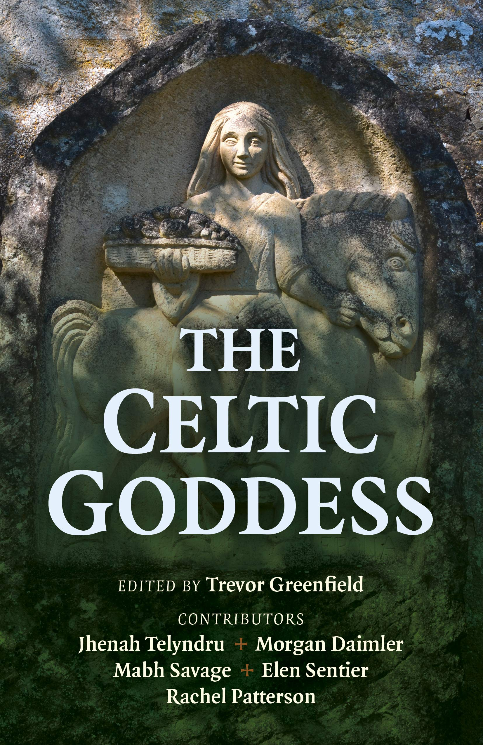 The Celtic Goddess  English Edition