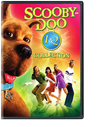 Image result for talking dog big blue box  Scooby-Doo