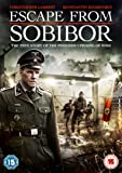 Escape From Sobibor [DVD]