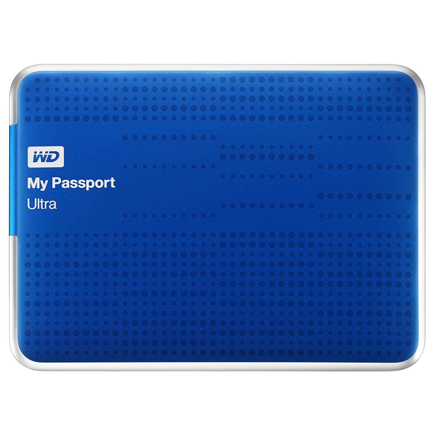 Wd My Passport Ultra 1tb Usb 30 Portable Drive With Auto And Cloud Wdbbkd0030 3tb Hard Disk Cartridge Backup Blue Computers Accessories