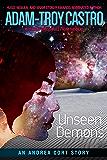 Unseen Demons (An Andrea Cort Story)