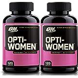 Optimum Nutrition Opti-Women, Women's Multivitamin (2-pack)