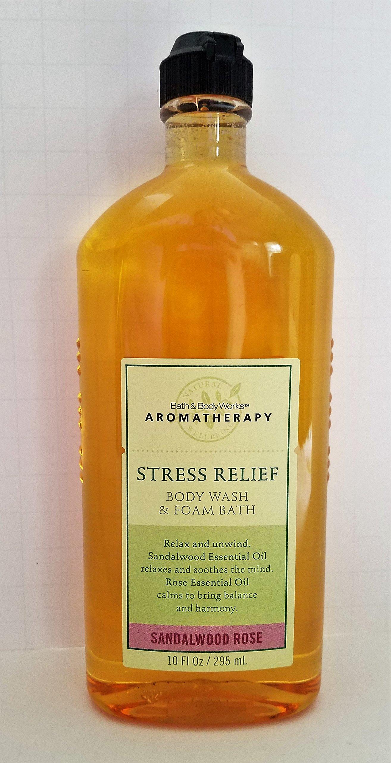 Amazon Com Bath Amp Body Works Aromatherapy Sandalwood