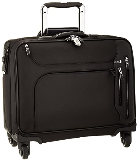 Tumi Arrive Norwich maletín a 4 Ruedas, 4 Wheeled Carta with Laptop Insert 025663d