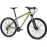Mongoose Men's Meteore Sport Mountain Bicycle