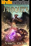 Sandqueen (Rise to Omniscience Book 7)