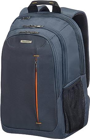 Samsonite Guardit Laptop Backpack 45 Cm 22 L Grau Koffer Rucksäcke Taschen