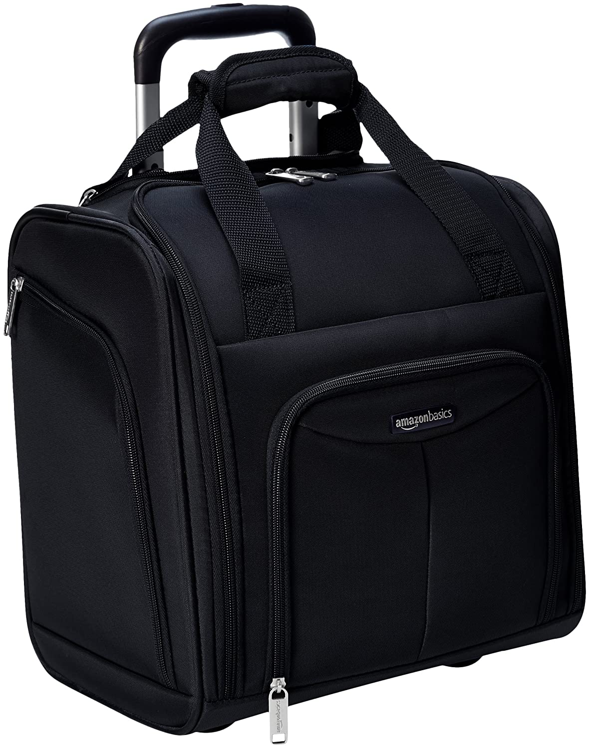 Top 9 Amazon Basic Wheeled Laptop Bag