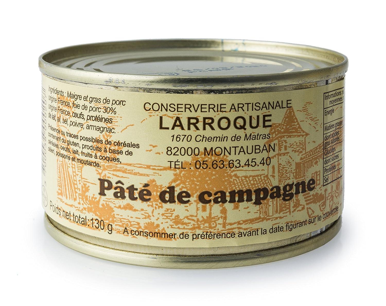 Farmhouse pâté pâté de campagne x130g expire 12 12 2020: amazon