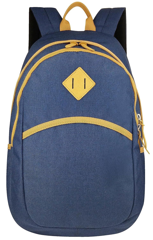 【正規通販】 [バッグ ウィザード]Bag Wizard Travel [バッグ Laptop School Backpacks Wizard Denim Book Bags for College Jacquard Backpack [並行輸入品] Denim B014GSU4ES, カジュアルクロージング With:bd509678 --- arianechie.dominiotemporario.com